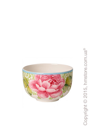 Пиала Villeroy & Boch коллекция Rose Cottage, Green