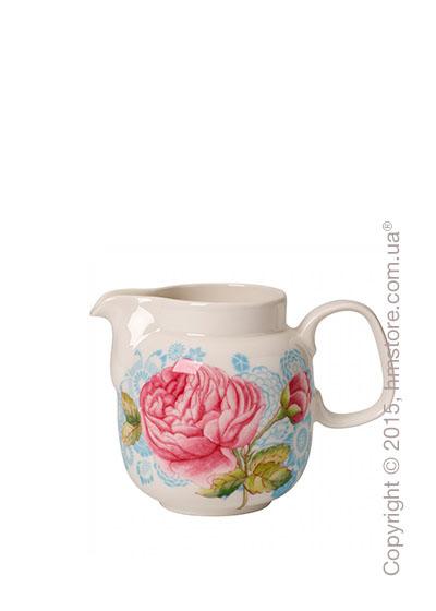 Молочник Villeroy & Boch коллекция Rose Cottage