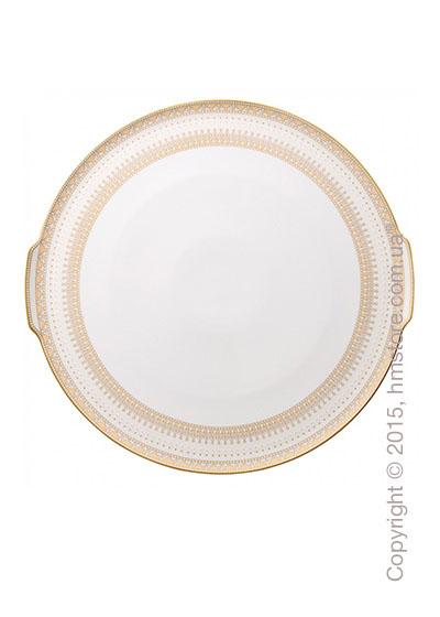 Тарелка для торта Villeroy & Boch коллекция Samarkand