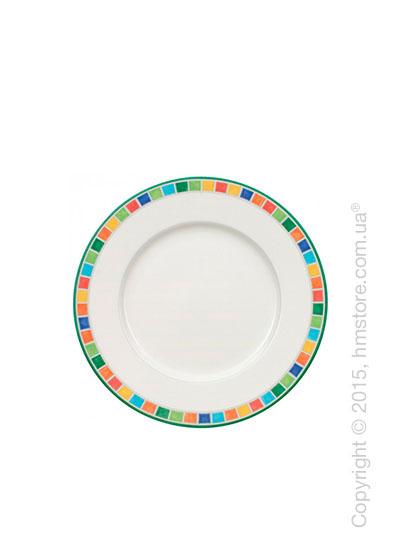 Тарелка пирожковая Villeroy & Boch коллекция Twist Alea, Caro