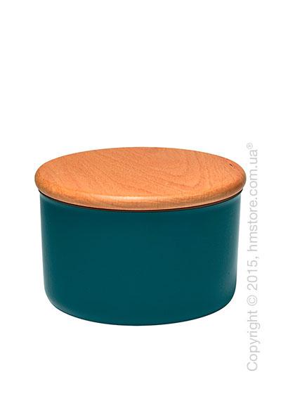 Емкость для хранения сыпучих продуктов Emile Henry Kitchen tools 0,3 л, Blue Flame