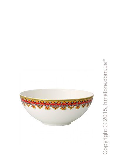 Пиала Villeroy & Boch коллекция Samarkand, Rubin