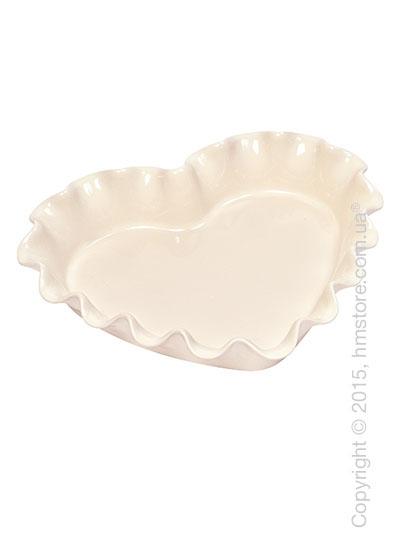 Форма для выпечки керамическая 33x28,5 см Emile Henry Bakeware, Clay