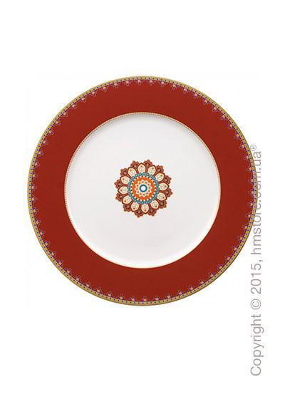 Блюдо для подачи Villeroy & Boch коллекция Samarkand, Rubin
