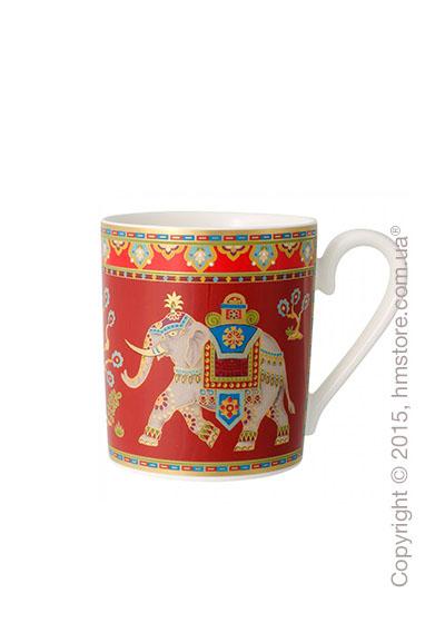 Чашка Villeroy & Boch коллекция Samarkand, Rubin