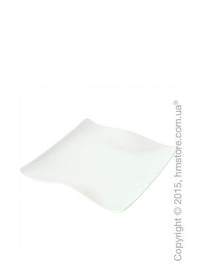 Тарелка десертная мелкая Villeroy & Boch коллекция Cera, 21 см
