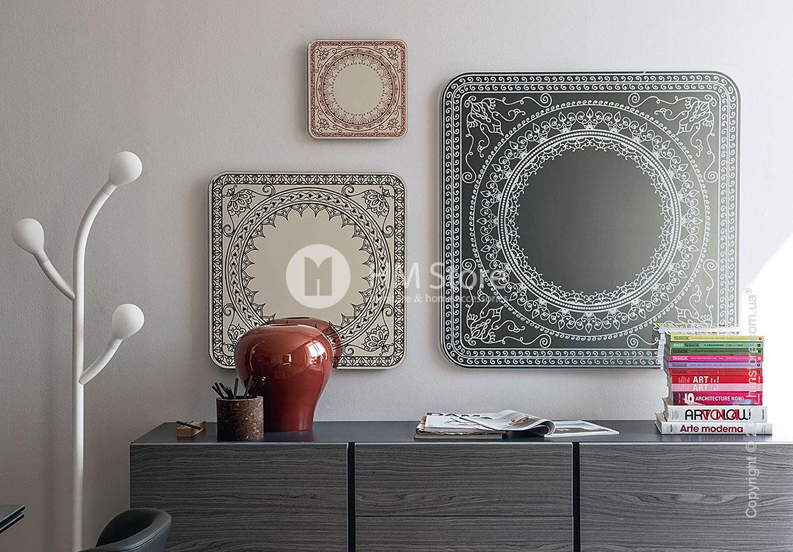 Зеркало Calligaris Damasco