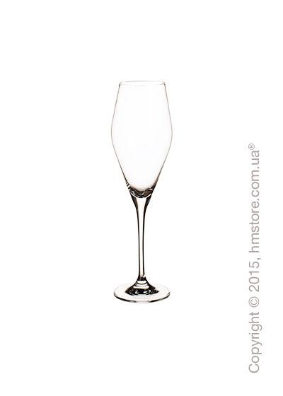 Набор бокалов для шампанского Villeroy & Boch коллекция La Divina 260 мл на 4 персоны