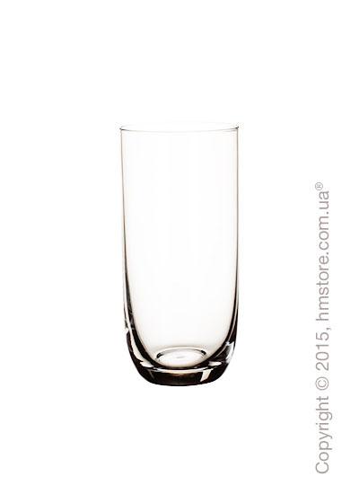 Набор стаканов Villeroy & Boch коллекция La Divina 440 мл на 4 персоны