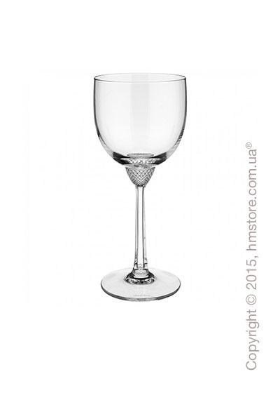 Набор бокалов для красного вина Villeroy & Boch коллекция Octavie 280 мл на 4 персоны