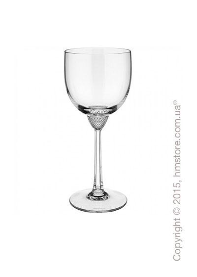 Набор бокалов для белого вина Villeroy & Boch коллекция Octavie 230 мл на 4 персоны