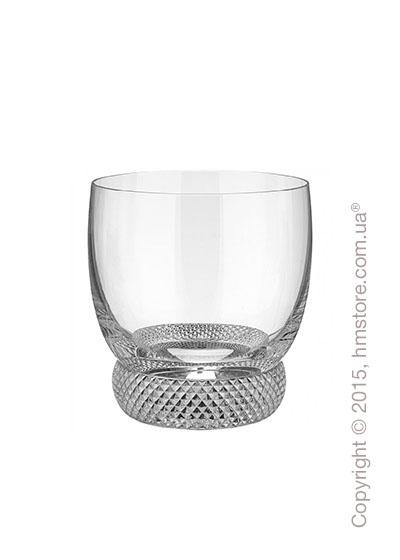 Набор стаканов для виски Villeroy & Boch коллекция Octavie 360 мл на 4 персоны