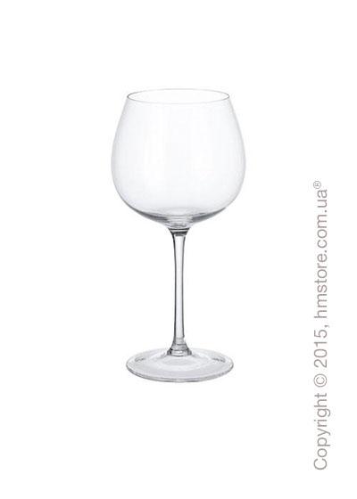 Набор бокалов для красного вина Villeroy & Boch коллекция Purismo 550 мл на 4 персоны
