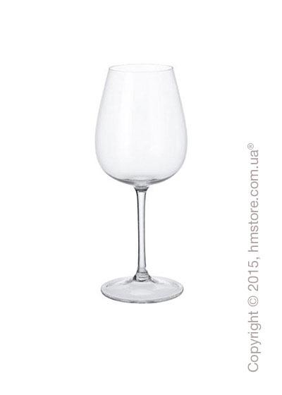 Набор бокалов для красного вина Villeroy & Boch коллекция Purismo 570 мл на 4 персоны