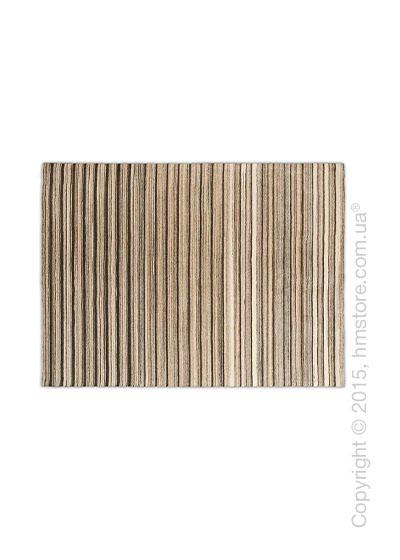 Ковер Calligaris Multistripe L, Wool beige
