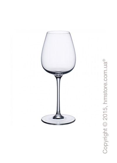 Набор бокалов для белого вина Villeroy & Boch коллекция Purismo 400 мл на 4 персоны