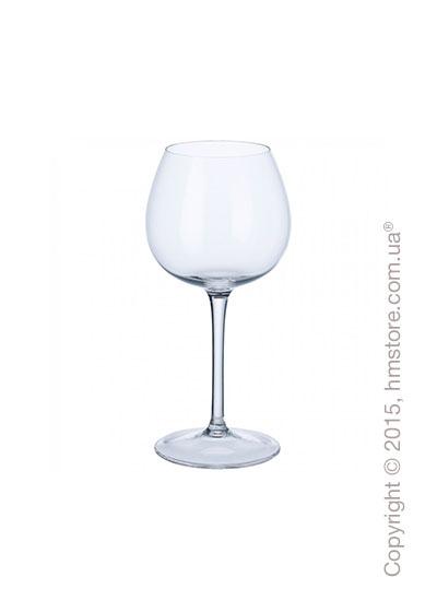 Набор бокалов для белого вина Villeroy & Boch коллекция Purismo 390 мл на 4 персоны