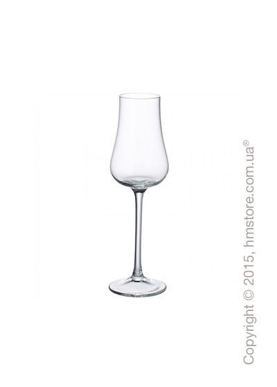Набор бокалов для граппы Villeroy & Boch коллекция Purismo 90 мл на 4 персоны