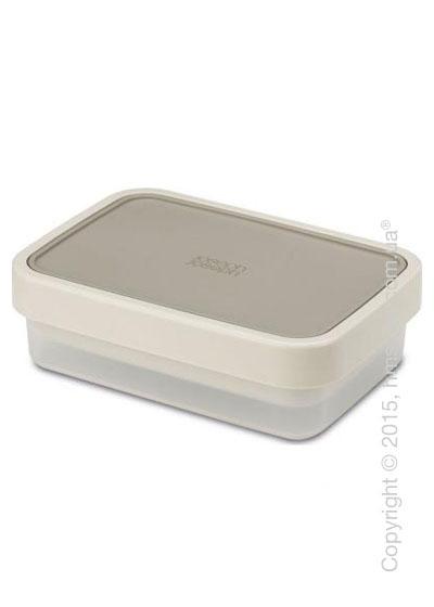 Ланчбокс Joseph Joseph GoEat Space-saving Lunch box, Grey