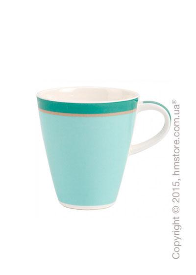 Чашка Villeroy & Boch коллекция Caffè Club Uni 200 мл, Peppermint