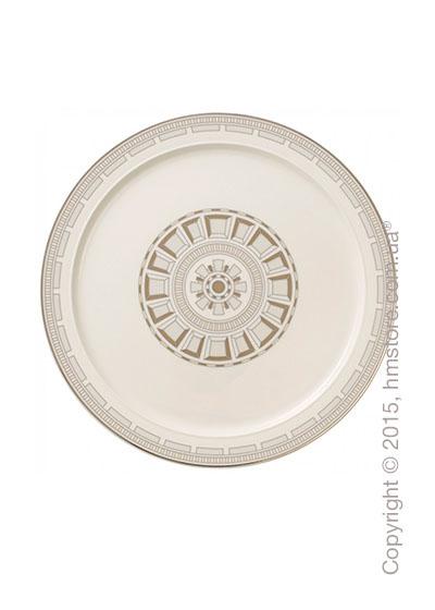 Тарелка для торта Villeroy & Boch коллекция La Classica Contura