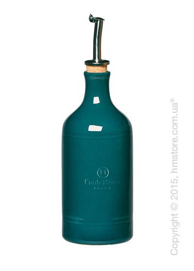 Емкость для масла и уксуса Emile Henry Kitchenware, Blue Flame