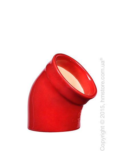 Рукав керамический для соли Emile Henry Kitchenware, Burgundy