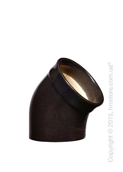 Рукав керамический для соли Emile Henry Kitchenware, Charcoal