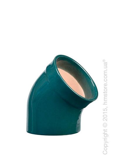 Рукав керамический для соли Emile Henry Kitchenware, Blue Flame