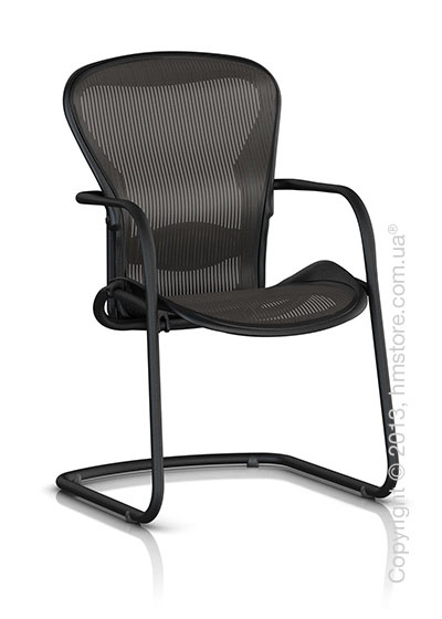 Кресло Herman Miller Aeron Side