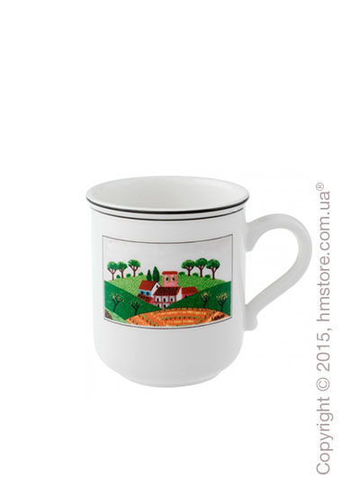 Чашка Villeroy & Boch коллекция Design Naif 300 мл, Mug Hamlet