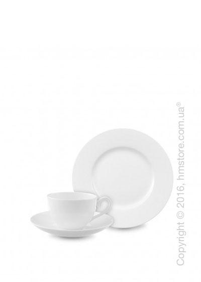 Кофейный сервиз Villeroy & Boch коллекция Royal на 6 персон, 18 предметов