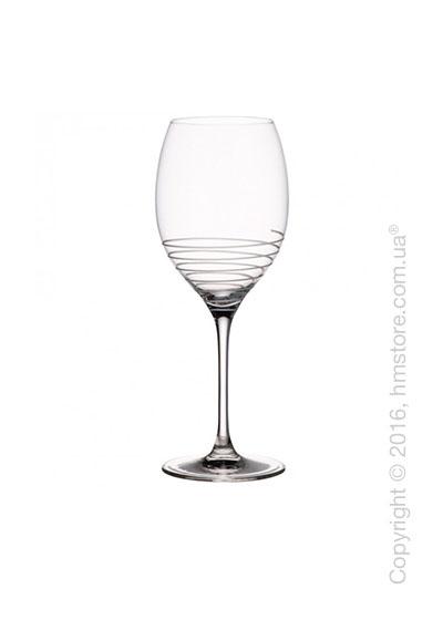 Набор бокалов для красного вина Villeroy & Boch коллекция Maxima 650 мл на 4 персоны, Spiral