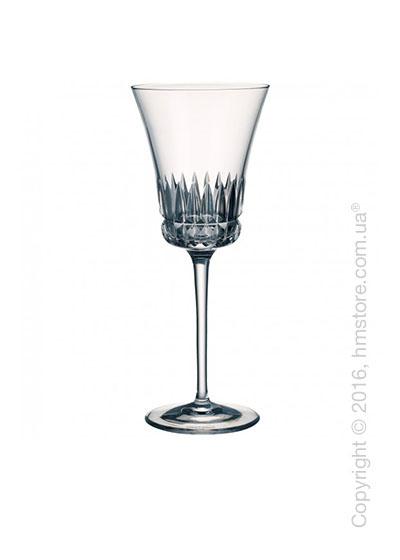 Набор бокалов для красного вина Villeroy & Boch коллекция Grand Royal 330 мл на 4 персоны