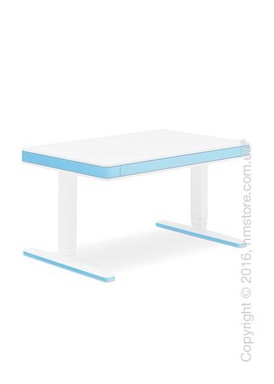 Письменный стол moll T7, Light blue