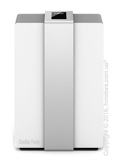 Очиститель воздуха Stadler Form Robert, White and Silver