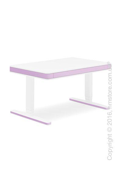 Письменный стол moll T7, Lilac