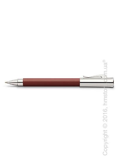 Ручка роллер Graf von Faber-Castell серия Tamitio, коллекция Marsala, Metal
