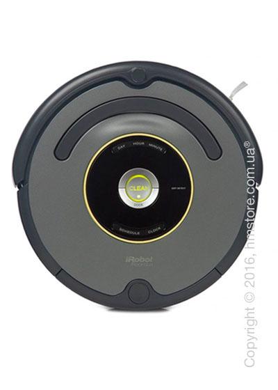 Робот-уборщик iRobot Roomba 651