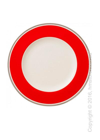 Блюдо Villeroy & Boch коллекция Anmut My Color, Red Cherry