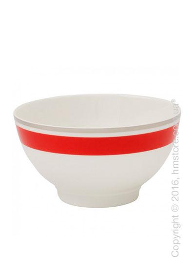 Пиала Villeroy & Boch коллекция Anmut My Color, Red Cherry