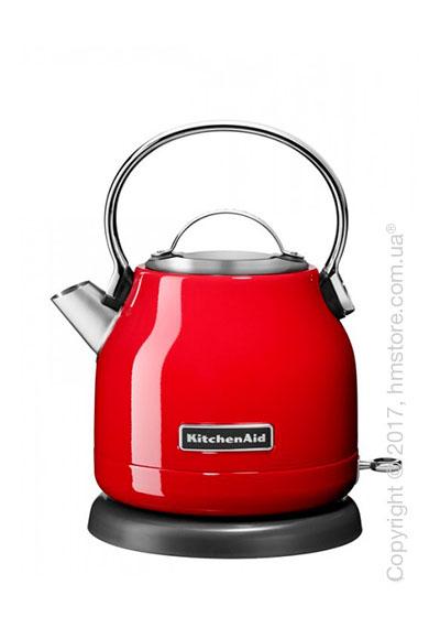 Чайник электрический KitchenAid Electric Kettle 1.25 л, Empire Red