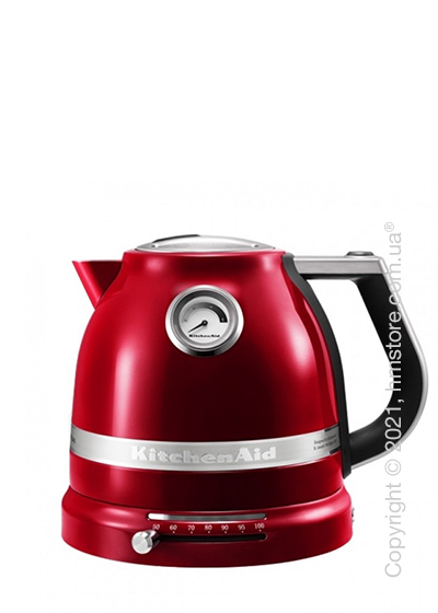 Чайник электрический KitchenAid Pro Line® Series Electric Kettle 1.5 л, Candy Apple Red