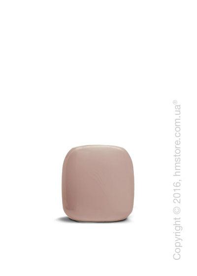 Ваза Calligaris Flavour M, Ceramic light pink