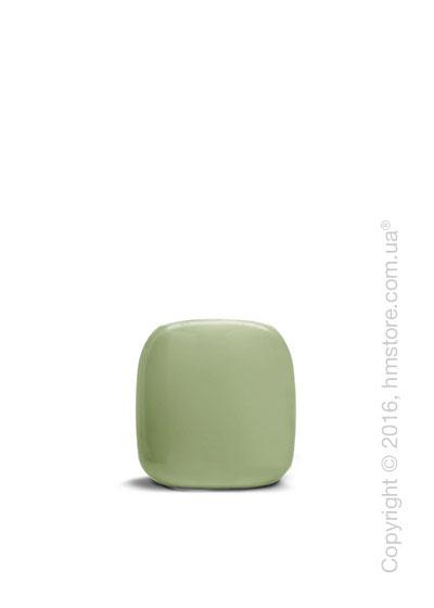 Ваза Calligaris Flavour M, Ceramic light green