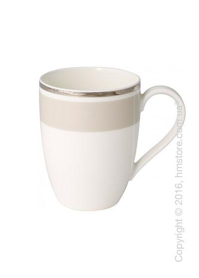 Чашка Villeroy & Boch коллекция Anmut My Color, Savannah Cream