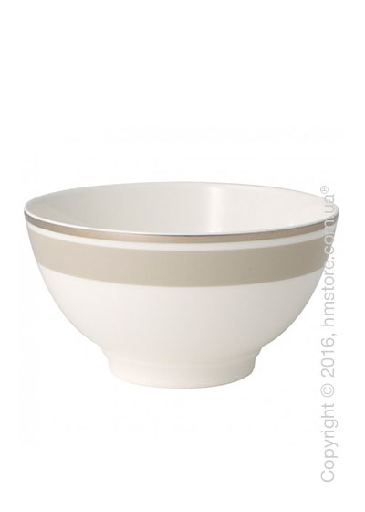 Пиала Villeroy & Boch коллекция Anmut My Color, Savannah Cream