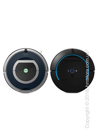 Комплект – робот-уборщик iRobot Roomba 785, робот-уборщик iRobot Scooba 450