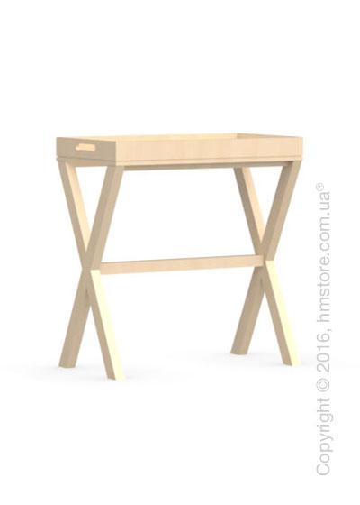 Сервировочный столик Сalligaris La Locanda, Solid wood bleached beechwood