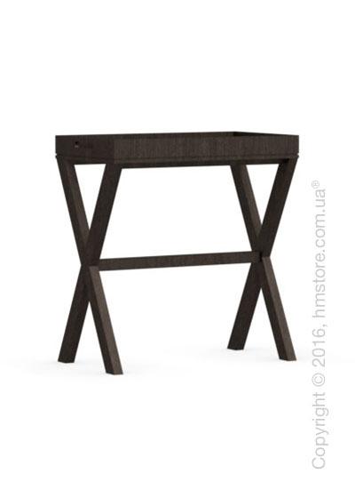 Сервировочный столик Сalligaris La Locanda, Solid wood wenge beech stained
